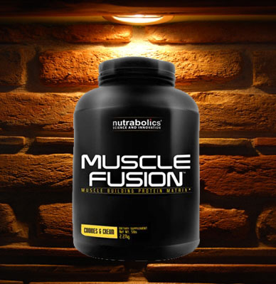 Muscle Fusion 2,27kg